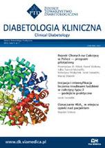 DIABETOLOGIA KLINICZNA PDF
